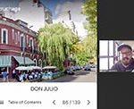 Tour Virtual em Buenos Aires
