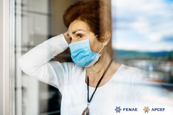 Projeto Não Sofra Sozinho da Fenae reforça a importância da solidariedade e cuidado coletivo
