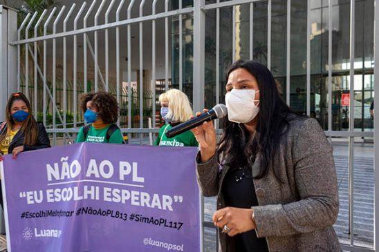 Condepe pede abertura de processo contra vereador por violência de gênero