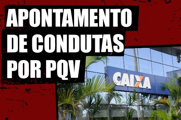 """""""Apontamento de Condutas"""" por PQV é o novo terror dos empregados na gestão Pedro Guimarães"""