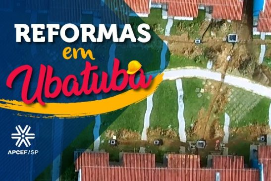 Colônia de Ubatuba passa por reforma em toda a rede elétrica e permanece fechada