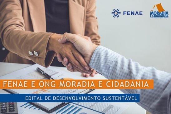 Definidos os projetos de desenvolvimento sustentável que serão realizados pelas Apcefs e Moradia e Cidadania