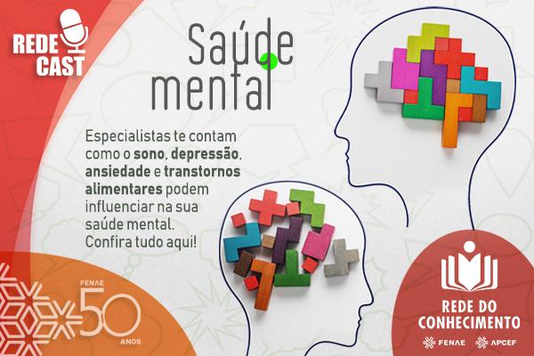 Na Rede do Conhecimento, saiba como manter a saúde mental