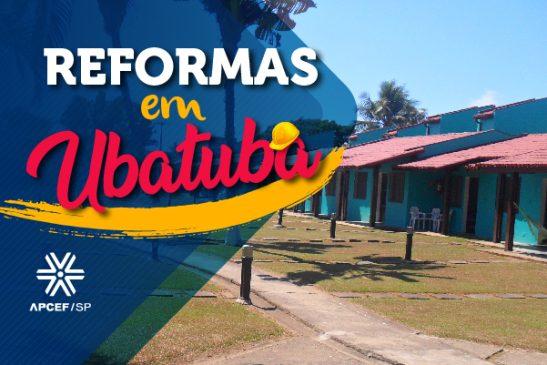 Colônia de Ubatuba inicia obras em rede de esgoto e permanece fechada em outubro