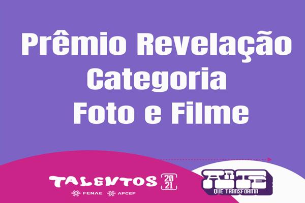 Talentos Fenae/Apcef tem premiação inédita