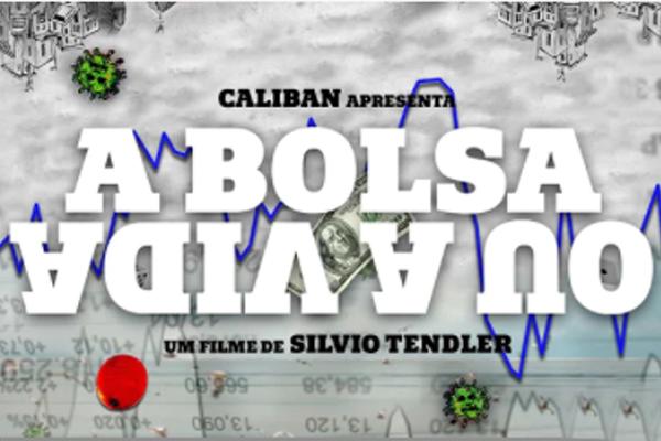 "Filme ""A Bolsa ou a Vida"" discute a sociedade pós pandemia e a desigualdade social"