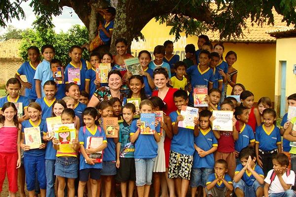 No Dia Internacional do Professor, profissionais comentam o impacto das ações do Movimento Solidário na educação de Caraúbas do Piauí e Belágua, no Maranhão